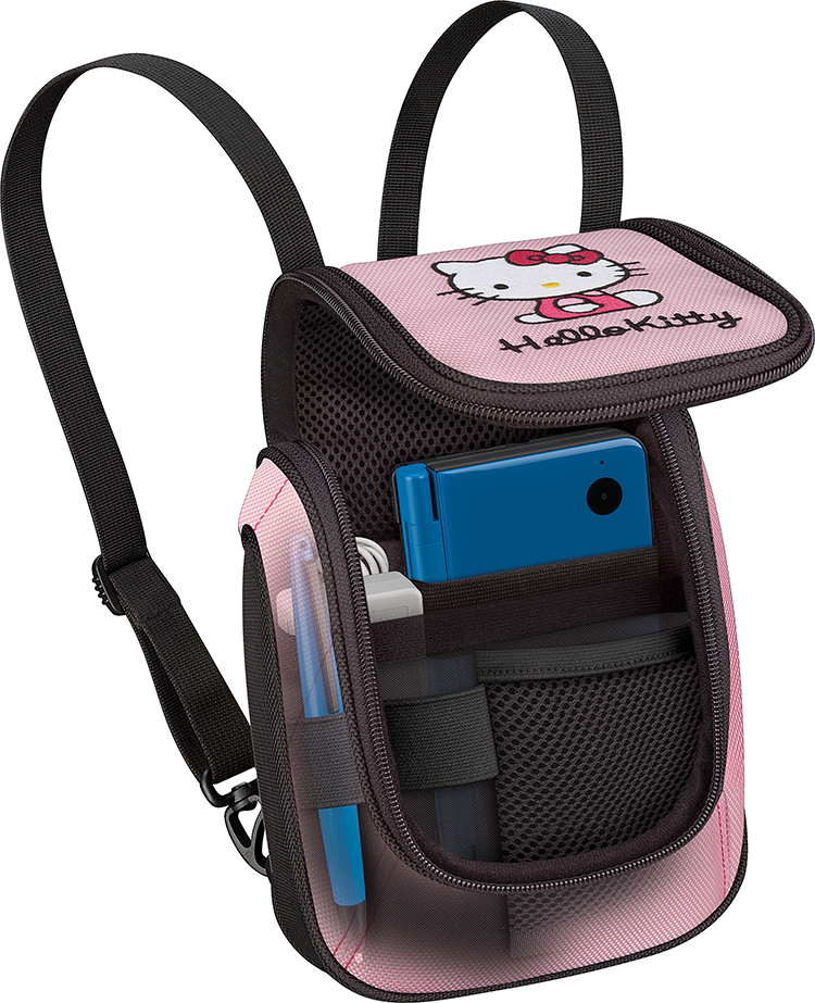Official Hello Kitty® carrying bag - Image   #3