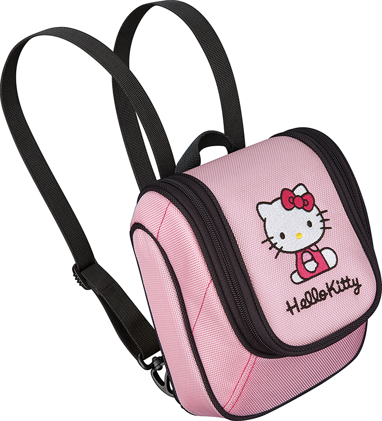 Official Hello Kitty® carrying bag - Image   #4