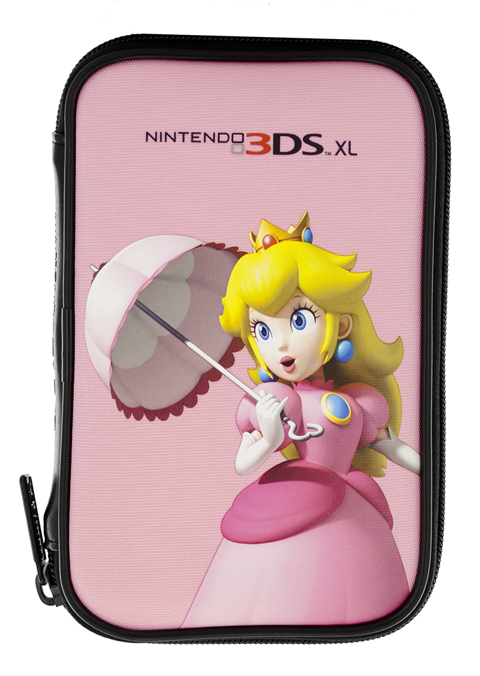Game Traveller | Official licensed Nintendo® Mario Bros® bundle for 3DS™ XL - Image   #4