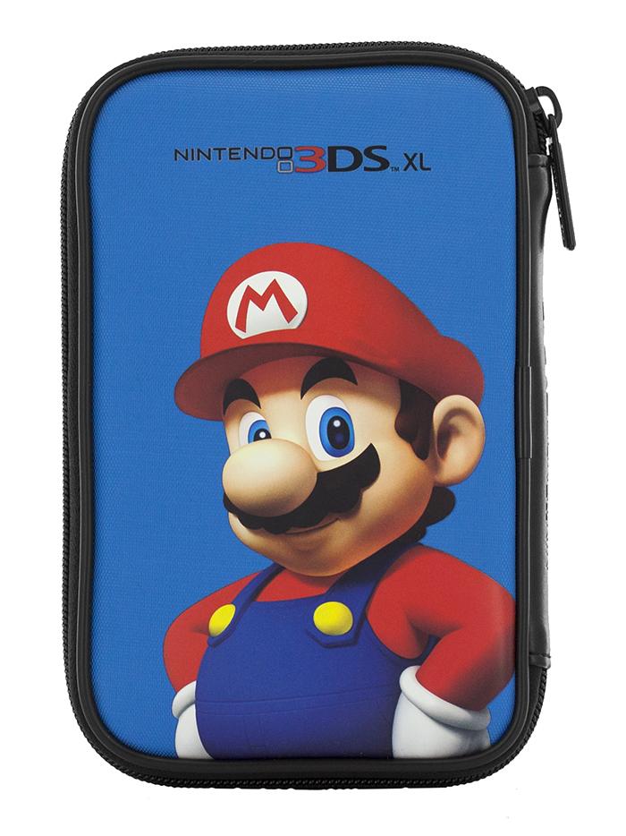 Game Traveller | Official licensed Nintendo® Mario Bros® bundle for 3DS™ XL - Image   #6