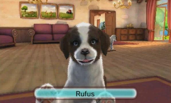I Love My Pets - Screenshot