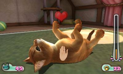 I Love My Pets - Screenshot #2