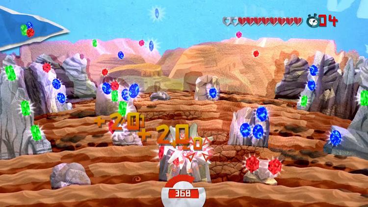 Cocoto Magic Circus 2 (+ 2 Guns) - Screenshot #1