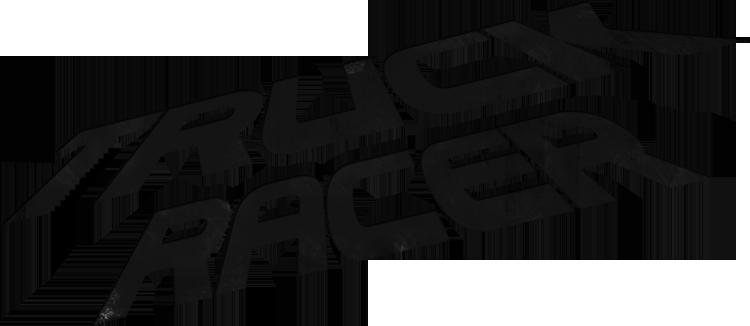 Truck Racer - Logo