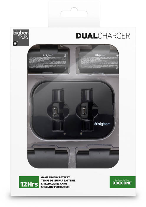 Dual Charger - Image