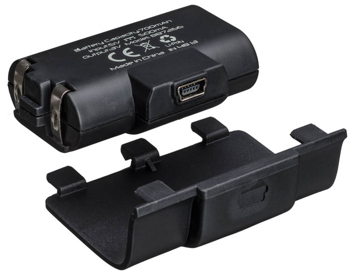 Dual Charger - Image   #2