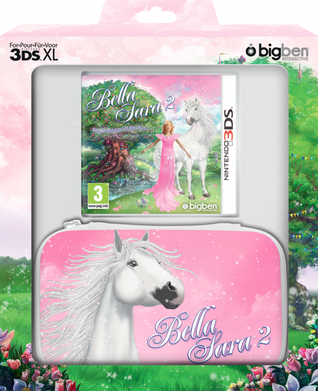Bella Sara 2 (Collector Edition) - Packshot