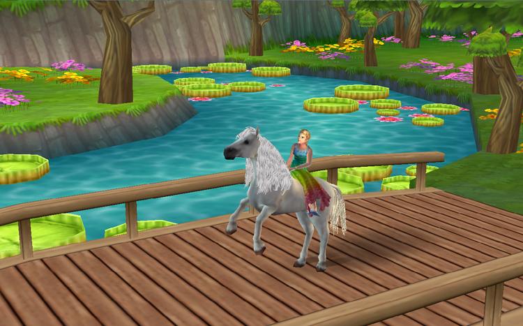 Bella Sara 2 - Screenshot #3