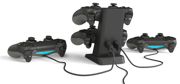 Dual Charger - Image   #3