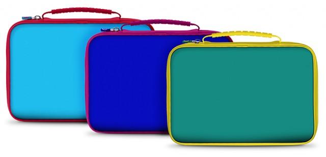 Carrying Case | Color Edition - Packshot