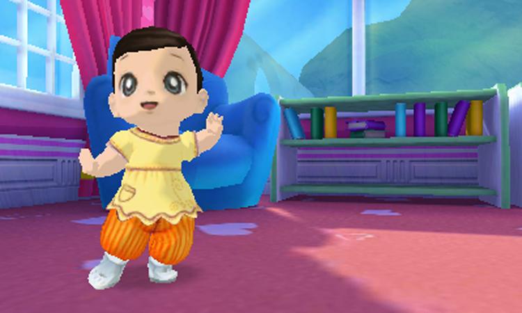 I Love My Little Girl - Screenshot #2