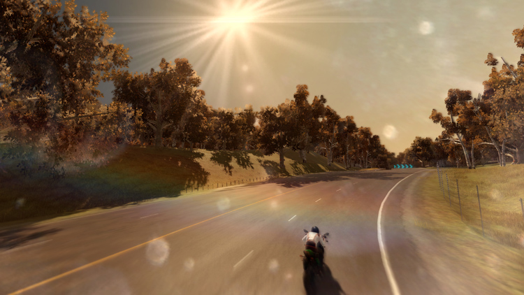 Motorcycle Club - Screenshot #1