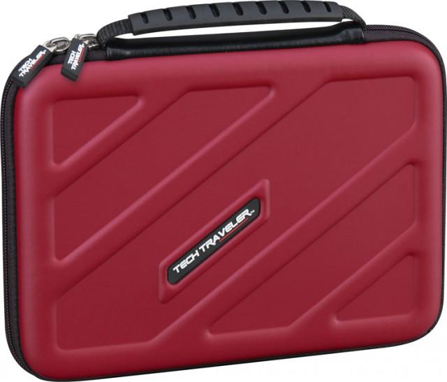 Carrying case for tablet (Red) - Packshot