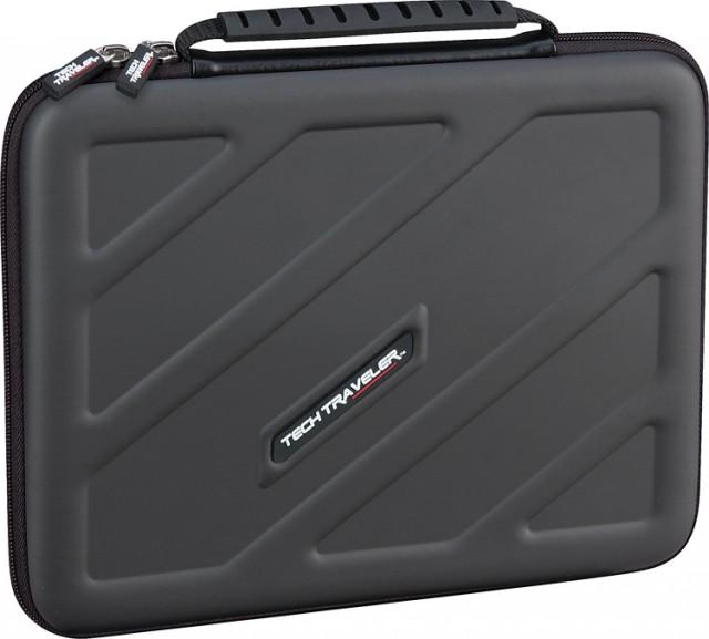Carrying case for tabet (Black) - Packshot