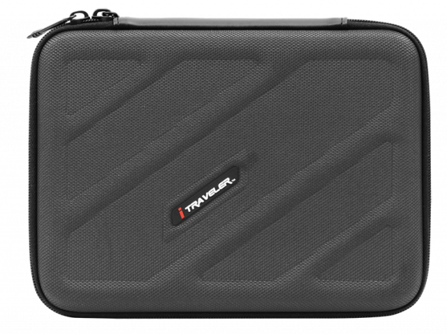 Carrying case for tablet (Grey) - Packshot