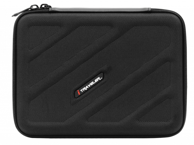 Carrying case for tablet (Black) - Packshot