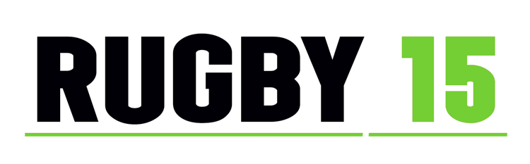 RUGBY 15 - Logo