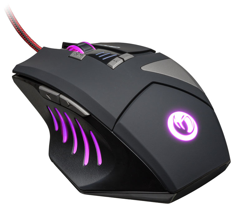 NACON Gaming Mouse with optical sensor - Image   #2