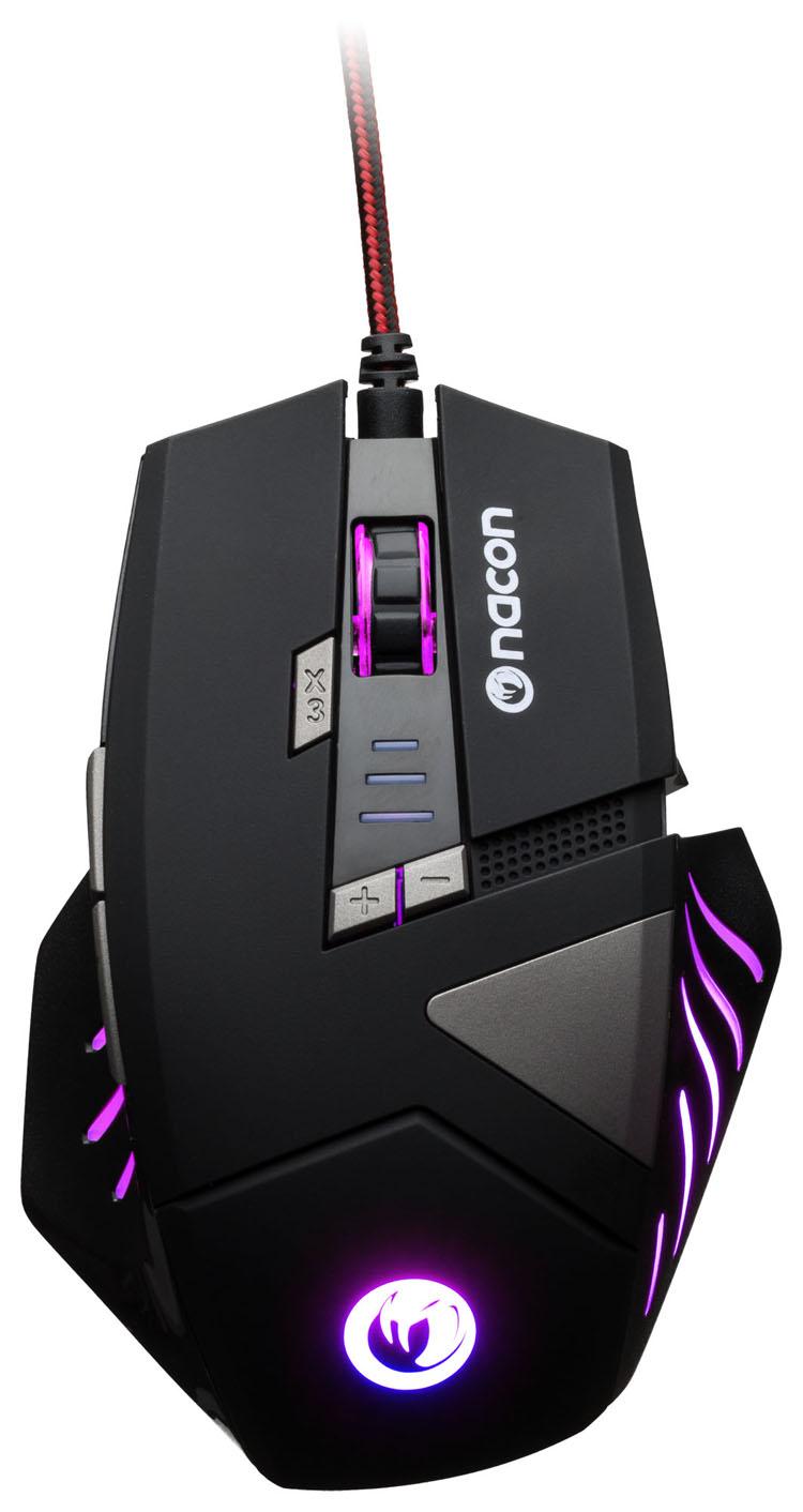 NACON Gaming Mouse with optical sensor - Image   #6