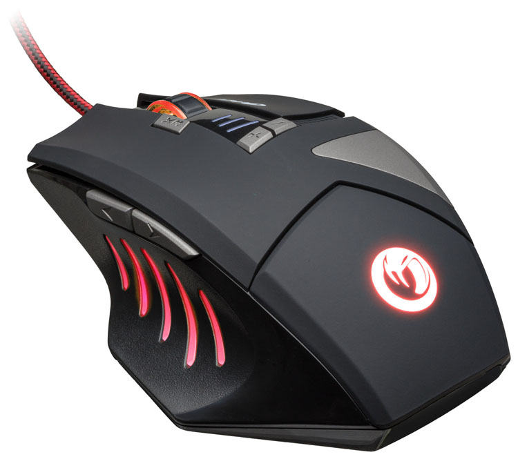 NACON Gaming Mouse with optical sensor - Image   #12