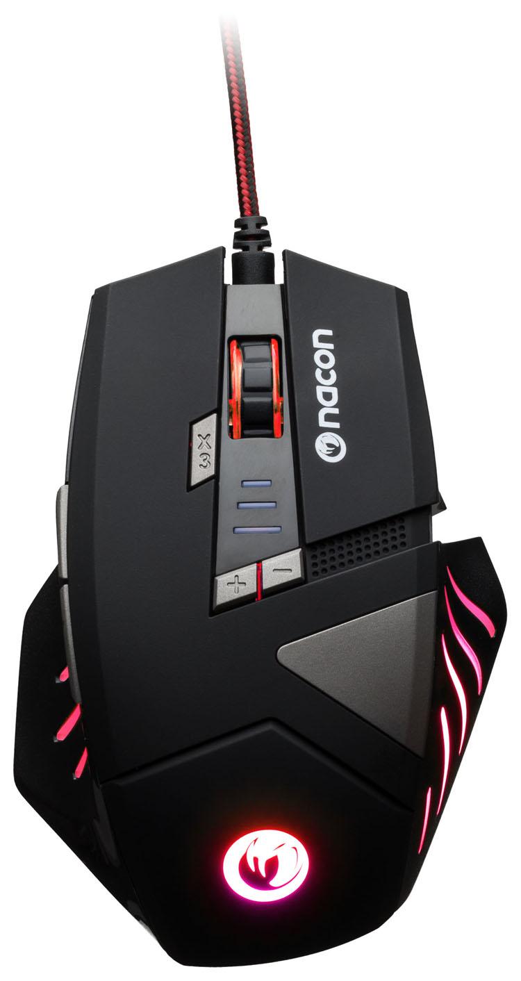 NACON Gaming Mouse with optical sensor - Image   #13