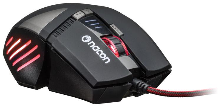 NACON Gaming Mouse with optical sensor - Image   #14