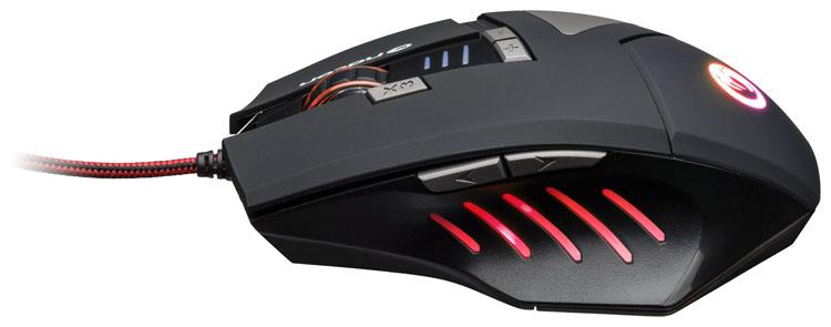 NACON Gaming Mouse with optical sensor - Image   #15