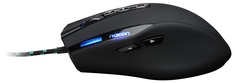 NACON Laser gaming mouse - Image   #1