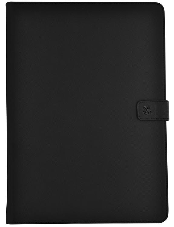 """CHRISTIAN LACROIX Tablet folio case """"Canvas CXL"""" - Packshot"""