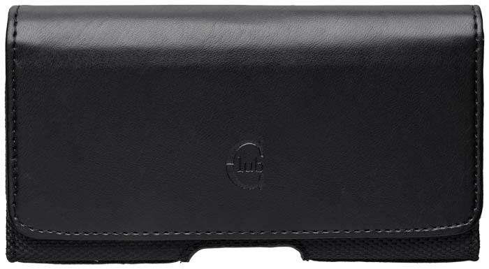 Universal black Club case (Extra large) - Packshot
