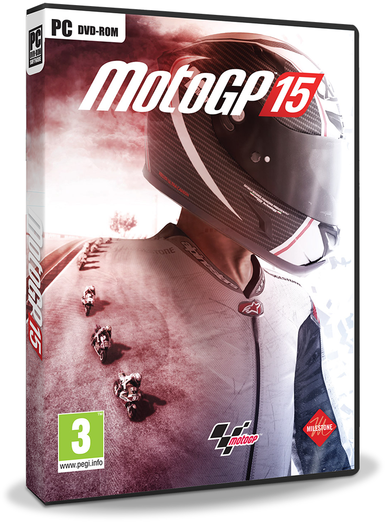 MotoGP™15 - Bundle