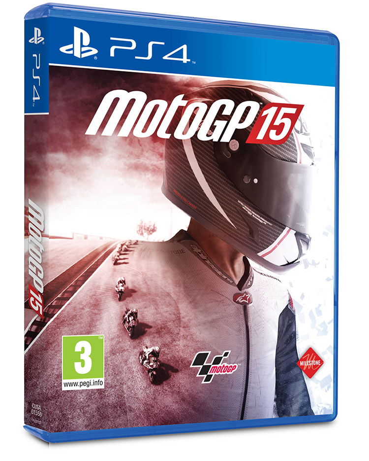 MotoGP™15 - Bundle