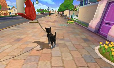 I Love My Cats - Screenshot #2
