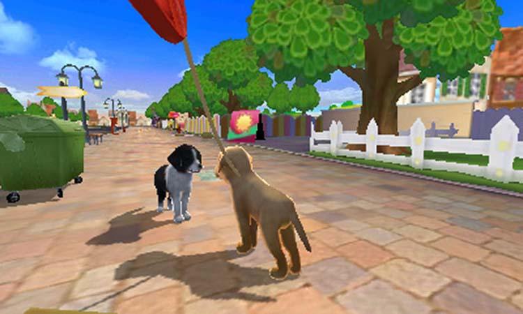 I Love My Dogs - Screenshot #1