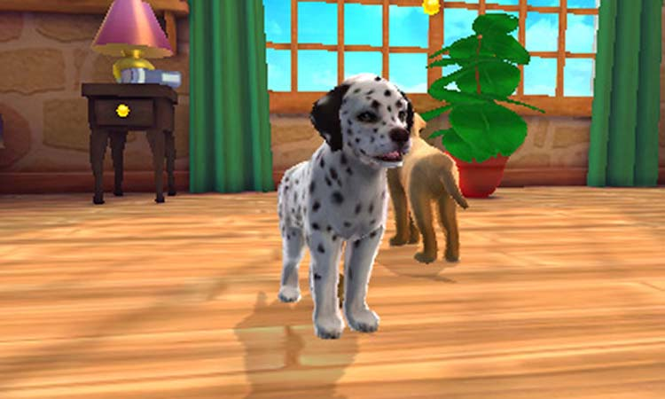 I Love My Dogs - Screenshot #2