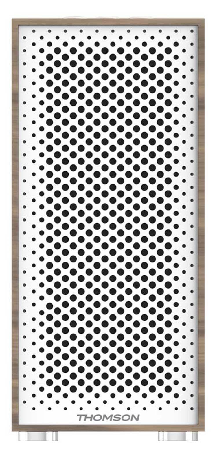 Speaker THOMSON Multiroom (White) - Image   #2