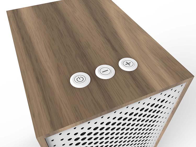 Speaker THOMSON Multiroom (White) - Image