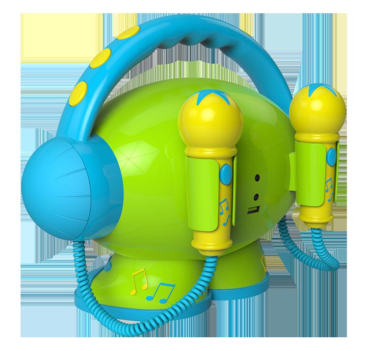 Multimedia Player 'Matt' - Image