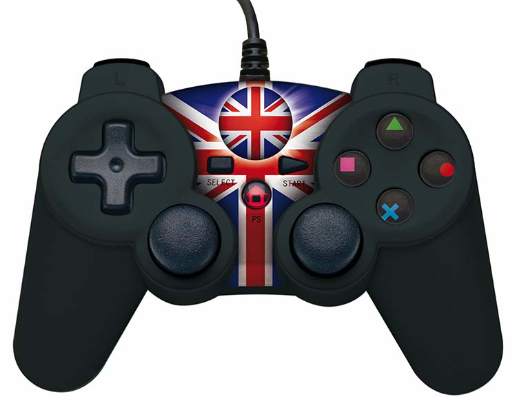 Wired Controller UK - Image