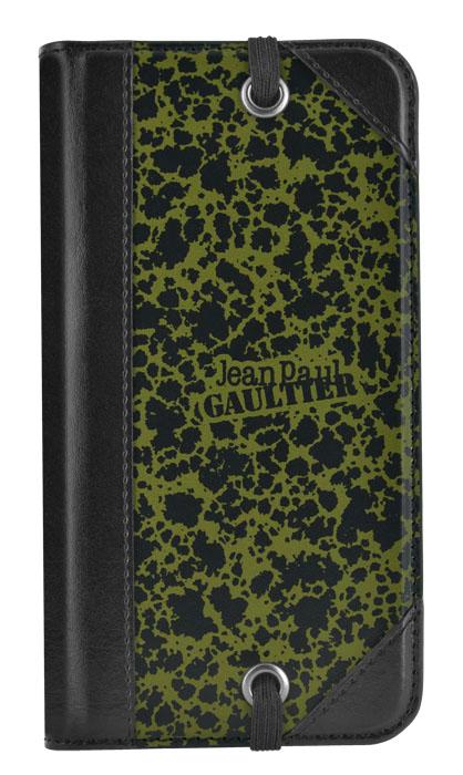 Jean Paul Gaultier Folio Case 'Carton à Dessin' (Green) - Packshot