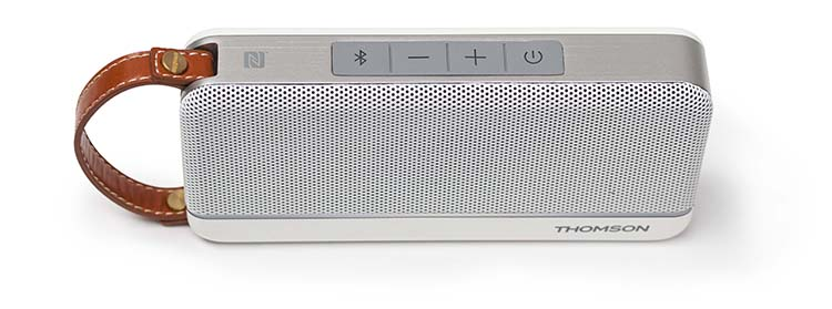 THOMSON Wireless Portable Speaker - Image