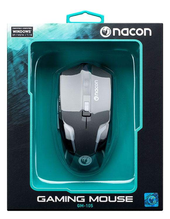 Nacon Optical Mouse - Image   #6