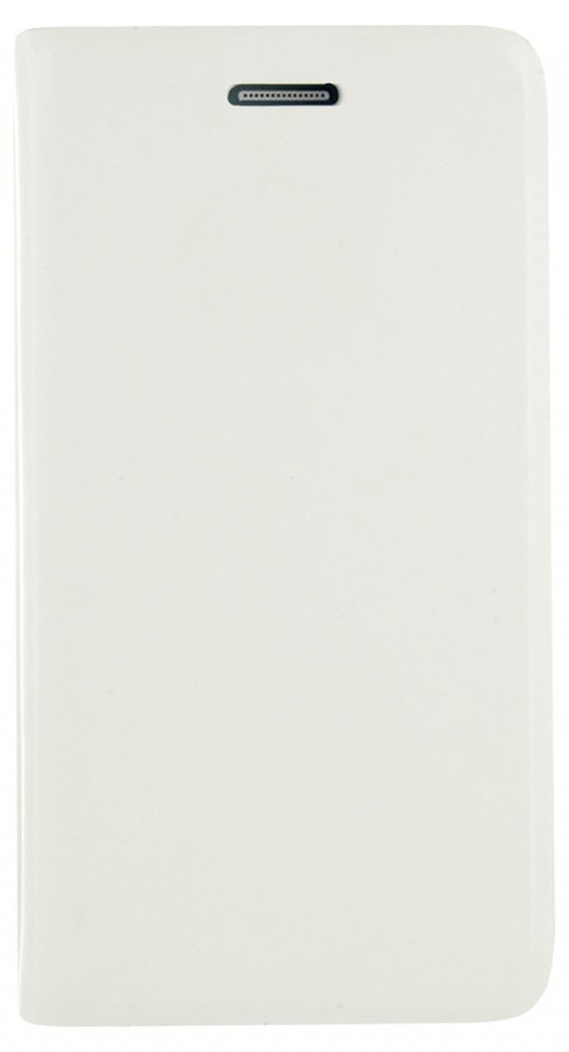 Folio Case (white) - Packshot