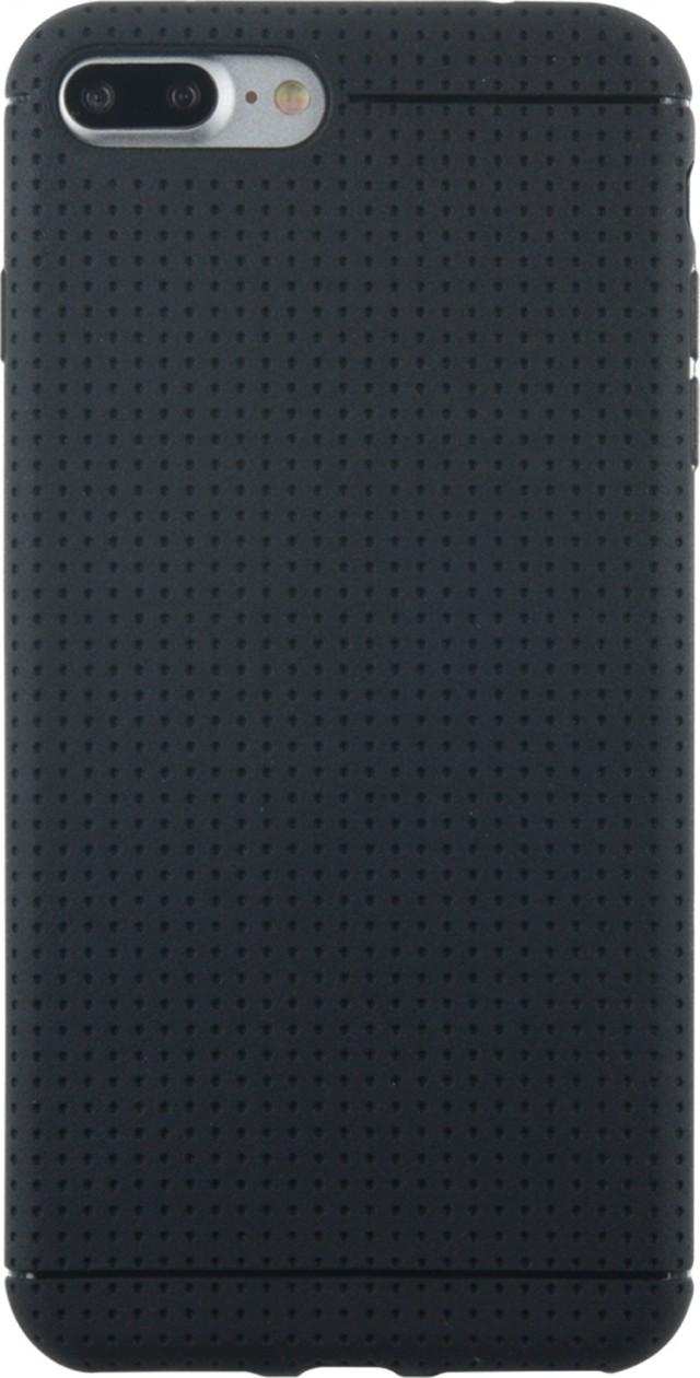 Flexible case micro-perforated finishing(black) - Packshot