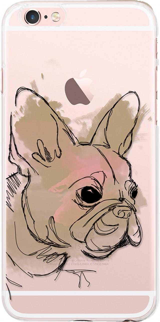 Hard case (dog) - Packshot