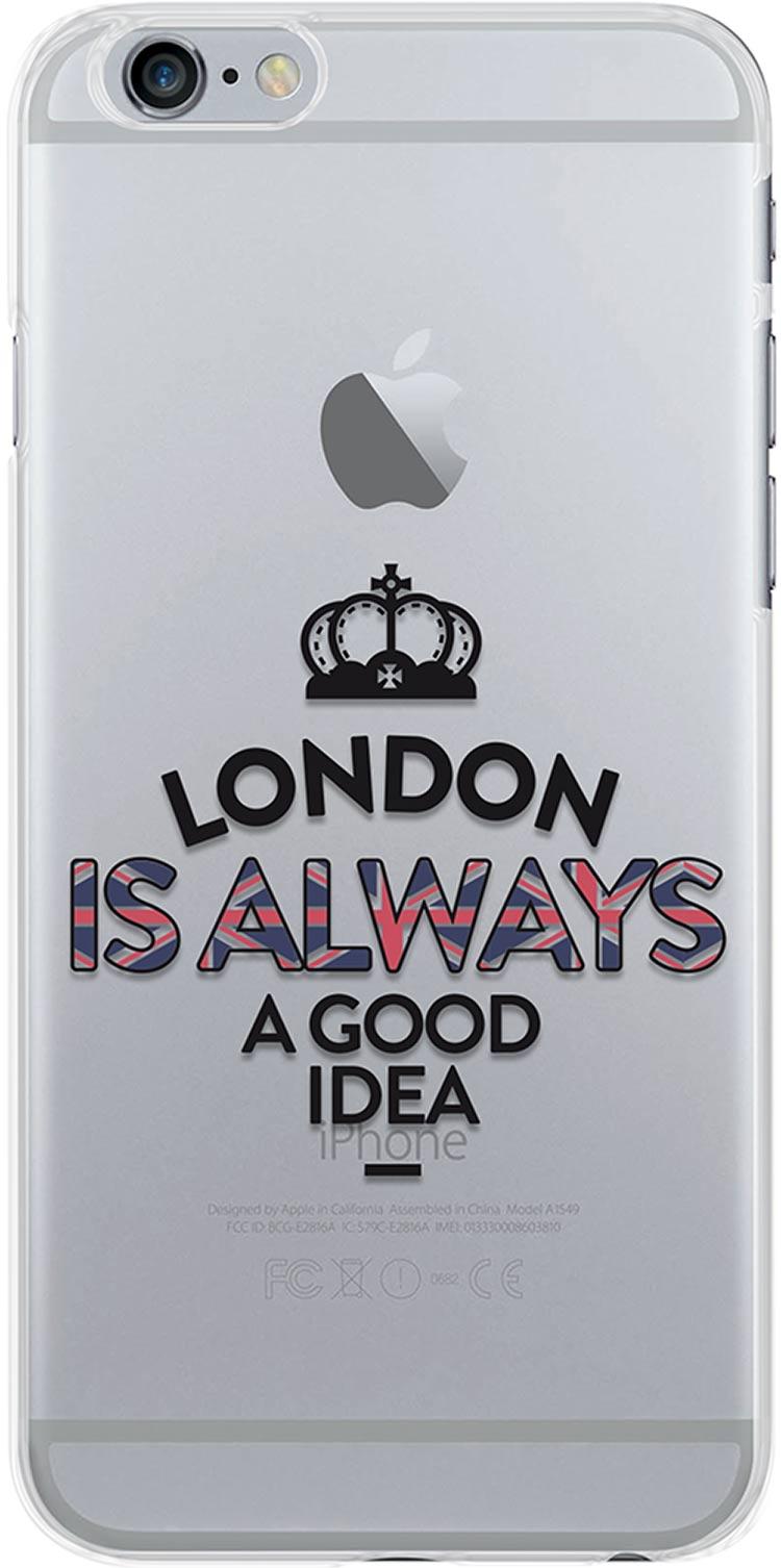 Hard case (london) - Packshot