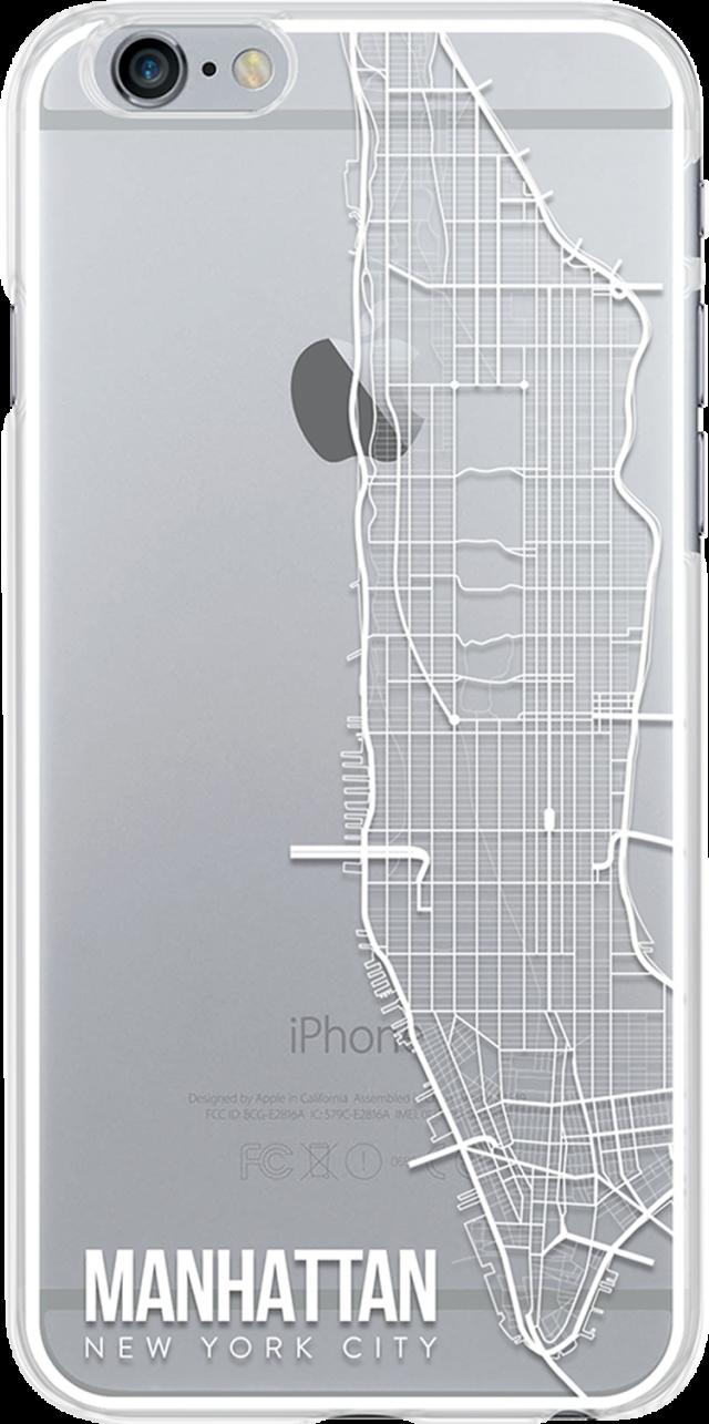 Flexible case (Manhattan) - Packshot