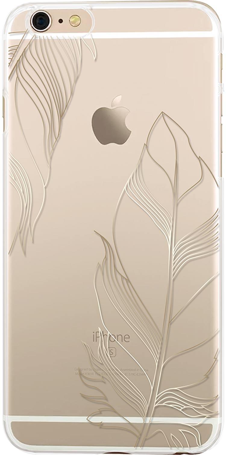 Semi-rigid case (gold leaf) - Packshot