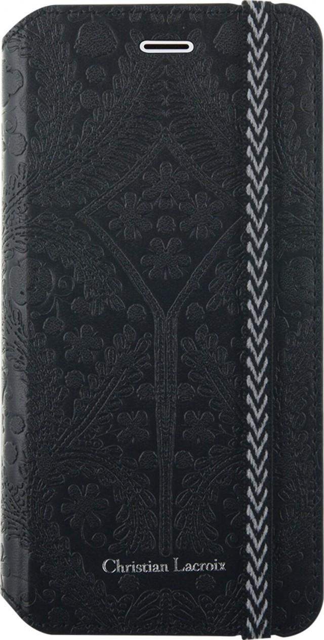 CHRISTIAN LACROIS Paseo (black) - Packshot