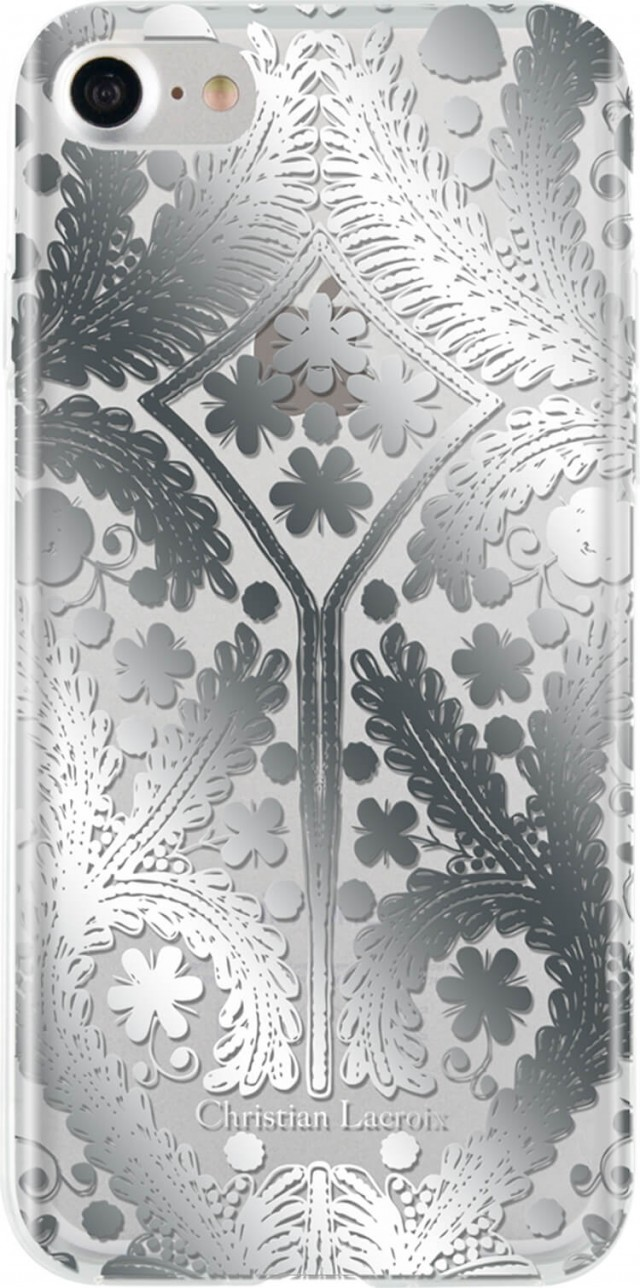 "CHRISTIAN LACROIX Paseo"" (Silver)"" - Packshot"